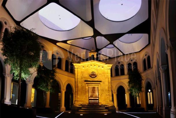 Centre Tarraconense- El Seminari