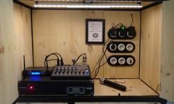 Audiovisuales Espacio Hoku