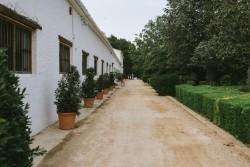 Exterior 33 en Masía Niñerola