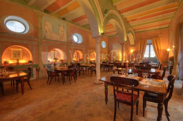 Eventos en Casa Palacio de Carmona