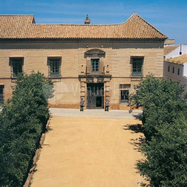 Casa Palacio de Carmona eventos de empresa y privados
