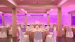 Montaje Le Meridien Ra Beach Hotel & Spa