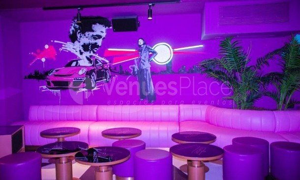 Planta Club Vice Raw Bar