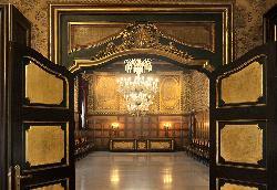 Sala Gremial en La Casa de la Seda