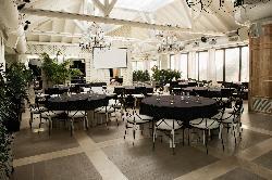 Eventos de empresa de éxito en El Jardín de la Máquina Celebra tu evento