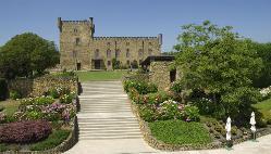 Castillo de San Cucao