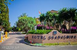 Eventos Hotel Guadalmina Spa & Golf Resort  *****