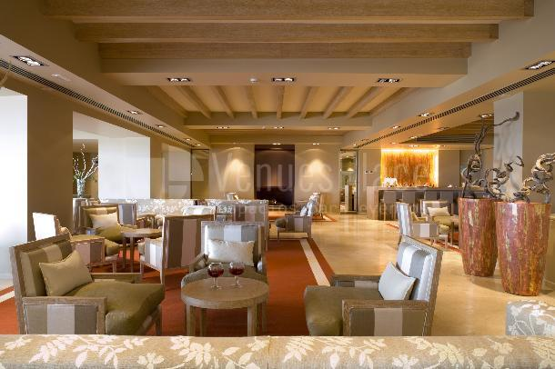 Bar Acqua, Hotel Guadalmina Spa & Golf Resort  *****