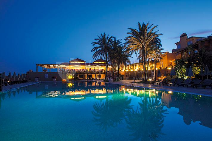 Exterior eventos en Hotel Guadalmina Spa & Golf Resort  *****