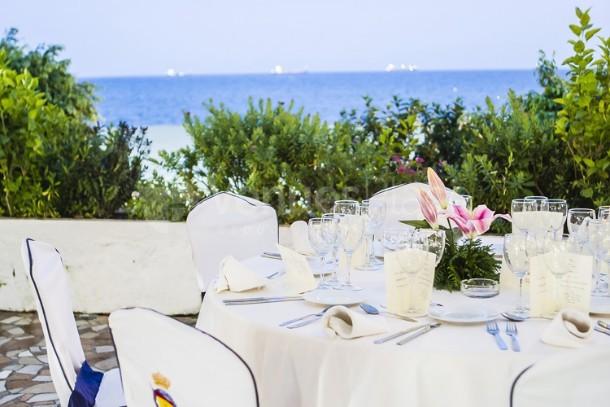Montaje 20 en Restaurante Real Club Mediterráneo