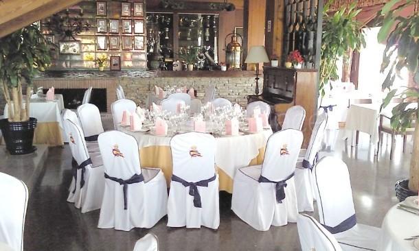 Montaje 1 en Restaurante Real Club Mediterráneo
