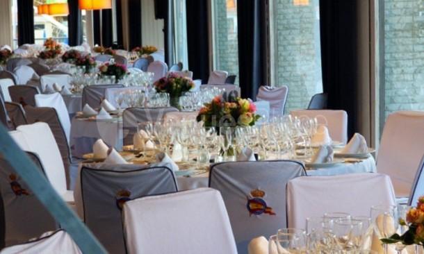 Montaje 2 en Restaurante Real Club Mediterráneo