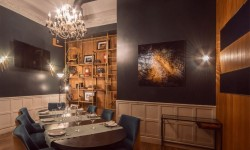 Interior 6 en Floren Domezain Abascal