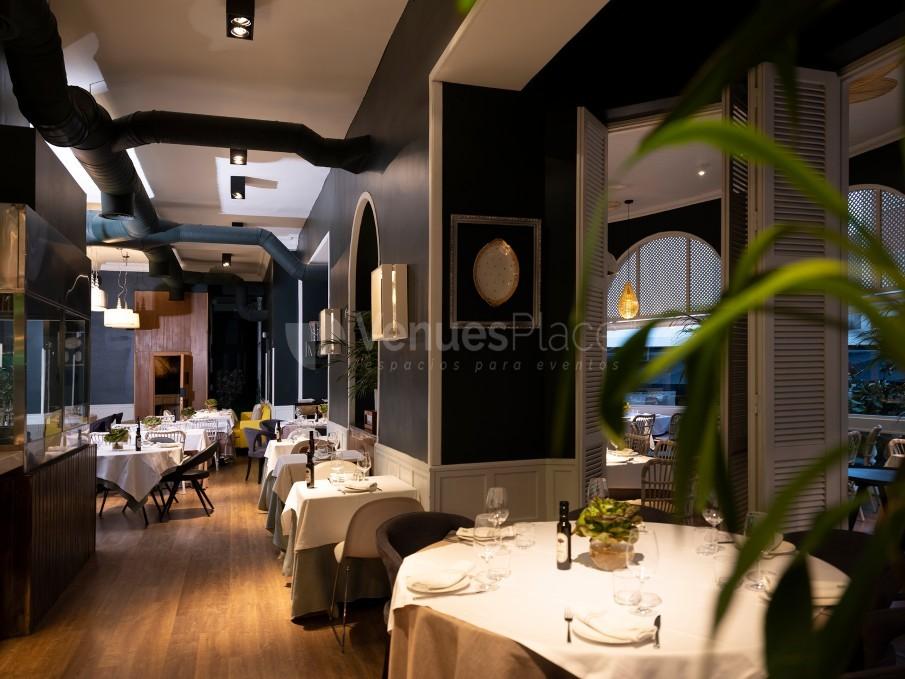 Interior 17 en Floren Domezain Abascal