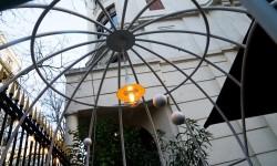 Exterior 2 en Floren Domezain Abascal