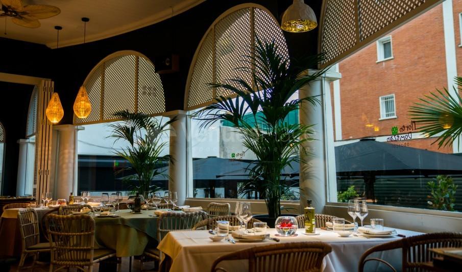 Interior 9 en Floren Domezain Abascal