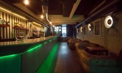 Esparrago Bar