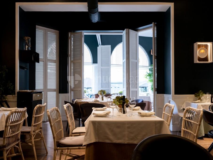 Interior 12 en Floren Domezain Abascal