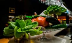 Menú 1 en Floren Domezain Abascal