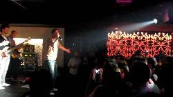 concierto en Sala Datura