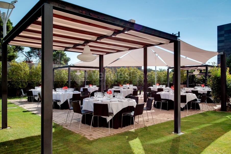 Jardin - Banquete