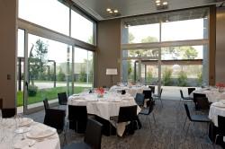 Forum I - Banquete
