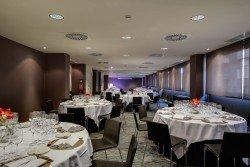 Salón Rosales + Umbral - Banquete