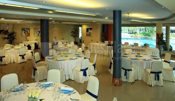 Aqua Hotel Onabrava - imagen 1