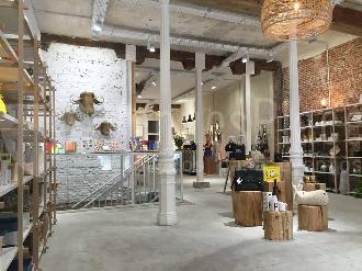 Multiespacio: El Moderno Concept Store