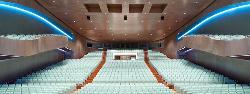 Auditorio Palacio de Congresos Mar de Vigo