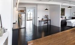 Interior 9 en Ático Studios