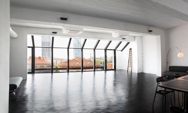 Interior 13 en Ático Studios