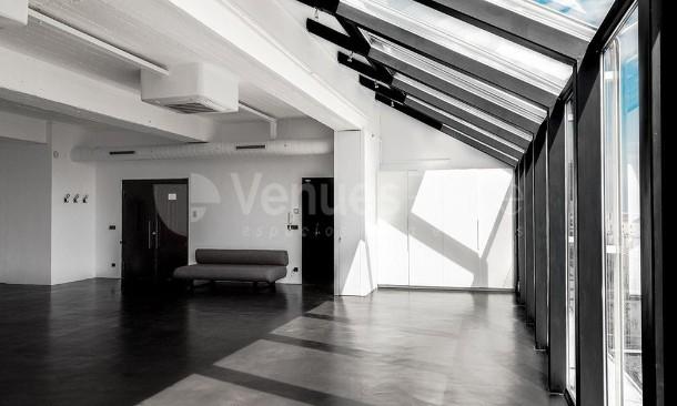 Interior 12 en Ático Studios