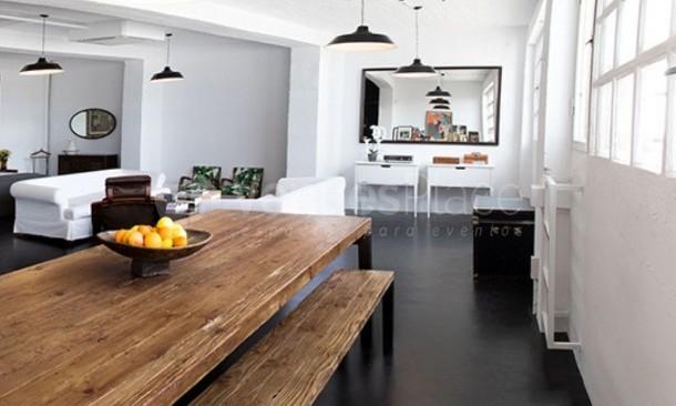 Interior 10 en Ático Studios