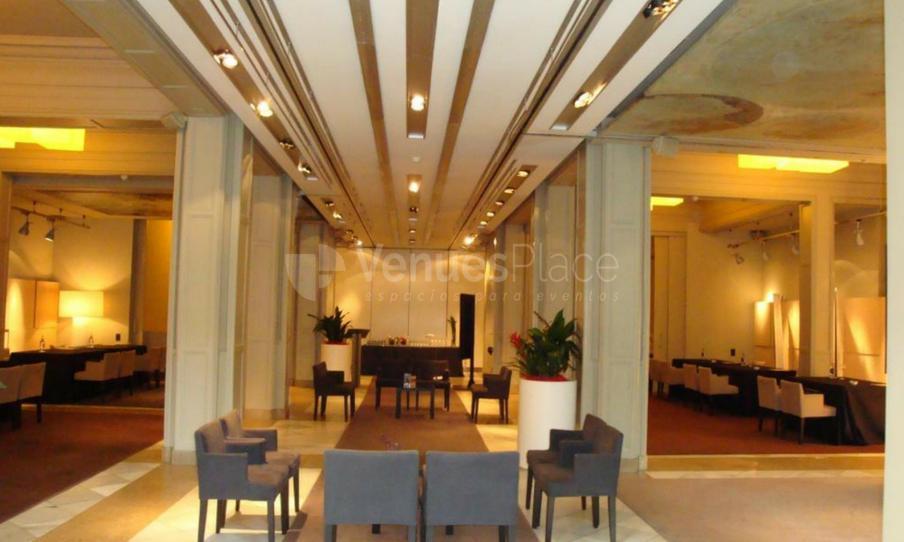Interior 6 en  El Principal de L'Eixample