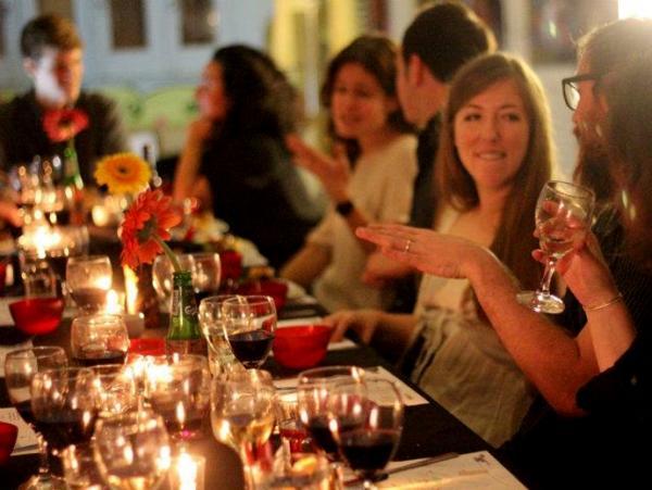 3 restaurantes en Barcelona para cenas en gru
