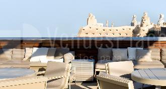 Hoteles 5 estrellas: Hotel OMM