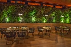 Interior 7 en Hotel Puerta América
