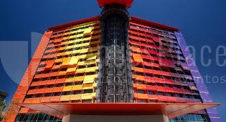Hoteles para grupos: Hotel Silken Puerta America Madrid