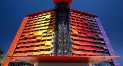 Hotel Silken Puerta América Madrid en Madrid-centro