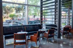 Interior 2 en Hotel Puerta América
