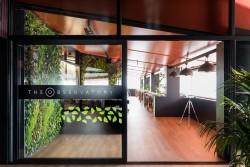 Interior 18 en Hotel Puerta América