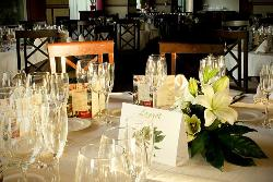 Detalles para tu evento en Hotel Zerbinetta