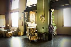 Hall de Hotel Zerbinetta