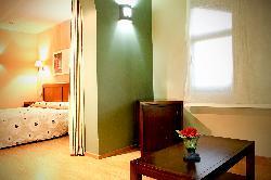 Interior 6 en Hotel Zerbinetta
