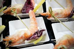 Menús para bodas, comuniones y otros eventos en el Hotel Zerbinetta