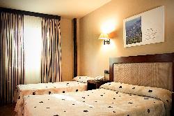 Interior 10 en Hotel Zerbinetta
