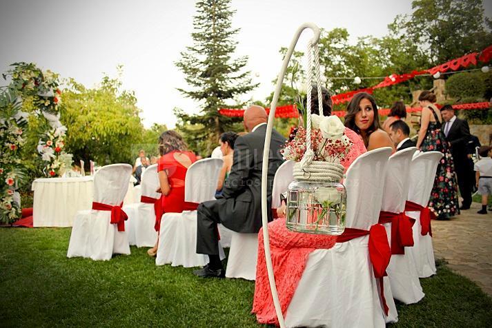 Celebra la boda que siempre soñaste en Hotel Zerbinetta