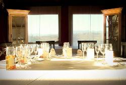 Montajes para eventos de empresa en Hotel Zerbinetta