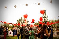 La boda de tus sueños en Hotel Zerbinetta